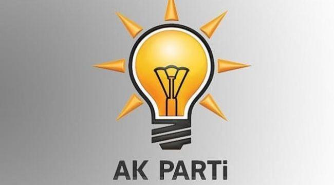 Ak Parti İzmir İl Yönetiminde Değişim
