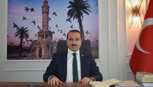 AK Parti Milletvekili Kırkpınar: Karakayalı Sanırım Rektör Hanıma Vadettiklerini Yerine Getirmiyor