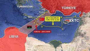 """Altun: """"Libya ve Doğu Akdeniz'de güvenlik ve barışın korunması için bütün gücümüzü sarf etmeye devam edeceğiz"""""""