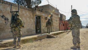 Barış Pınarı Harekatında 3 Askerimiz Şehit