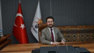 Başkan Çiftçioğlu'ndan mevkidaşına 'Cemil Tugay' raporu