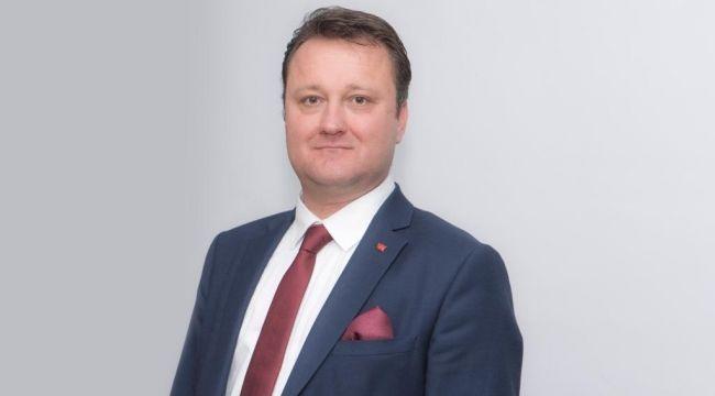 Başkan Serdar Aksoy;