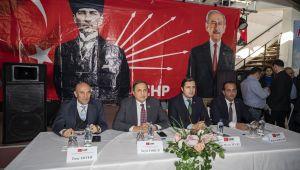 Başkan Soyer'den Urla'ya destek