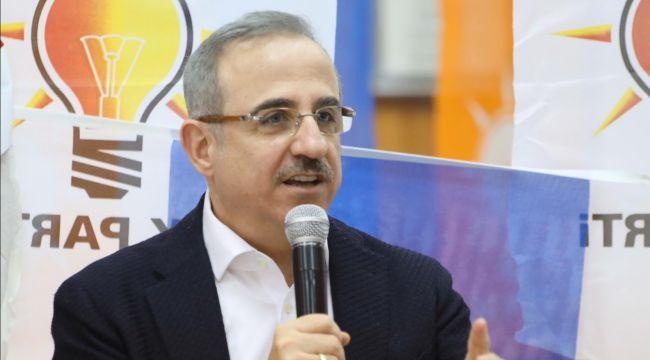 Başkan Sürekli'den 10 Ocak Çalışan Gazeteciler Günü mesajı