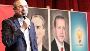 Başkan Sürekli'den Urla Belediyesi Açıklaması