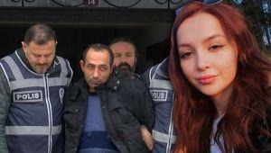 Ceren Özdemir'in katil zanlısı 2. kez hakim karşısında