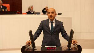 CHP'li Polat Helal Akreditasyon Kurumu'nu eleştirdi