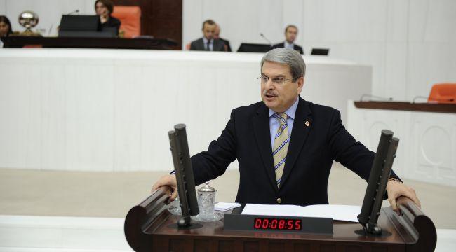 Çıray; Kızılay neden Başkentgaz'ın Bağışlarını Ensar Vakfına Aktardı