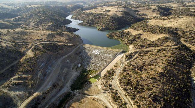 DSİ'den Uşak'a 17 yılda 18 baraj 15 Gölet