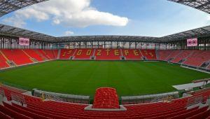 Göztepe-Beşiktaş maçı nedeniyle ESHOT seferlerine geçici düzenleme