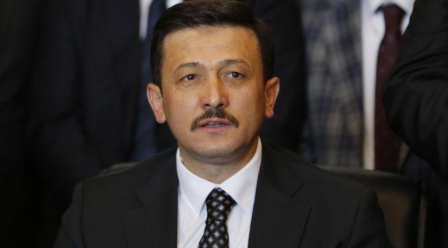 Hamza Dağ'dan FETÖ'nün Siyasi Ayağı açıklaması: Burak Oğuz'un CHP içindeki referansı kimdir?