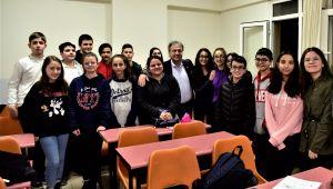 İduğ; BELGEM ve Dijital Sınıf ile öğrencilerimizin yanındayız