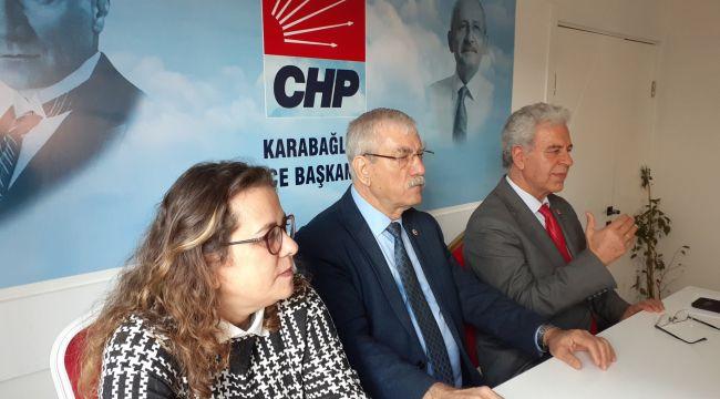 İzmir Milletvekili Kani Beko: ''Umarım İl Kongresi İçin Konsensüs Sağlarlar''
