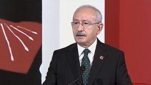Kılıçdaroğlu; CHP'li belediyelerde asgari ücret 2 bin 500 lira