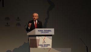 Kılıçdaroğlu'ndan Erdoğan'a