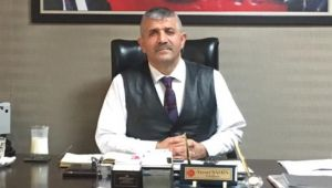 MHP İl Başkanı Veysel Şahin: İyi ki İl Başkanları Toplantısına Gitmemişim