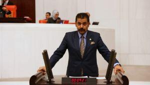MHP Milletvekili Kalyoncu;