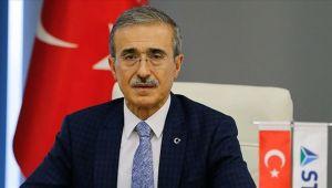 Savunma Sanayi Başkanı Demir'den S-400 ve F-35 açıklaması