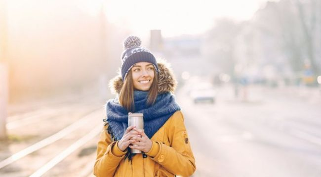Soğuk Havalarda Cilt Sağlığını Korumak İçin 7 Öneri