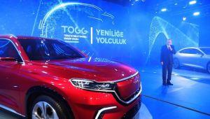 Türkiye'nin yerli otomobili TOGG için ön talep toplanmaya başlıyor (Ön talep ücreti ne kadar?)