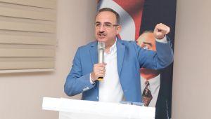 Başkan Sürekli 'den Yücel'e davet; Soyer'e 'sözde emek dostluğu' çıkışı...