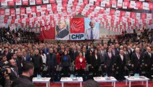 CHP İzmir'de ilçe başkanlarının uzlaştığı 'anahtar liste'