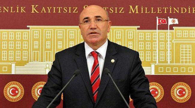CHP kanun Teklifi Verdi: