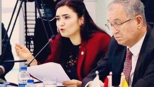 """CHP'li Kılıç: """"5 milyonluk parfümleri ve aynı işi yapıp farklı maaş alan personelin durumunu PTT'de Genel Müdürün yüzüne karşı sordu"""""""