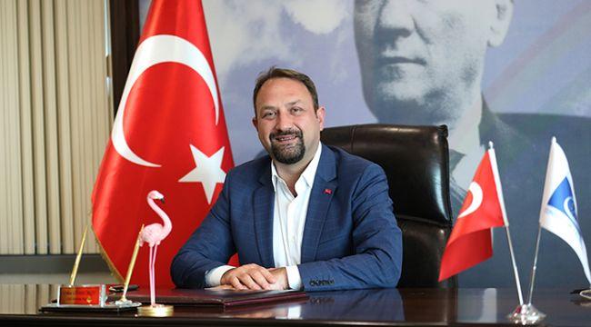 Çiğli Belediyesi Başsağlığı ve Etkinlik İptali