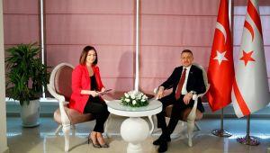 Cumhurbaşkanı Yardımcısı Fuat Oktay: Kapalı Maraş'ın 'kapalı'sını kaldırmak lazım