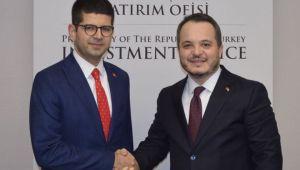 Cumhurbaşkanlığı Yatırım Ofisi'ne yeni başkan