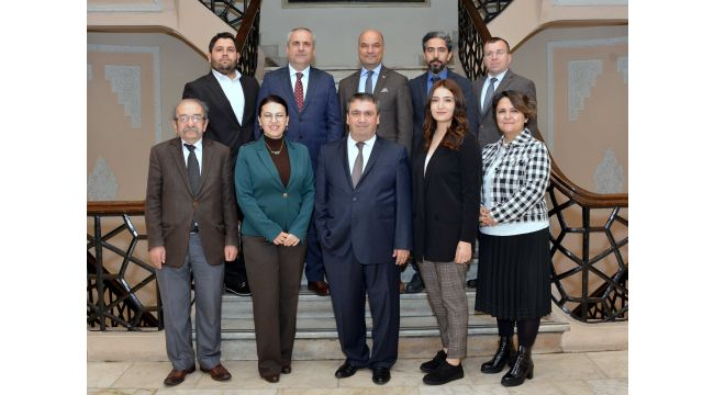 EMD İzmir'de Murat Demircan güven tazeledi
