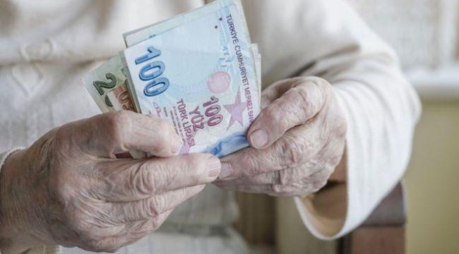 Emeklilerin 36 TL kesintisi isyanı