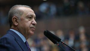 """""""İdlib'i, hem Türkiye hem de bölge halkı açısından güvenli bir yer hâline dönüştürmeye kararlıyız"""""""