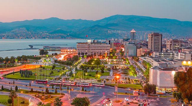 İzmir'den Bir Çok Ülkeye Direkt Uçak Seferleri Yakında Başlıyor