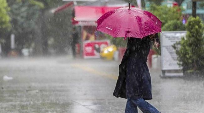 İzmirliler dikkat! Meteoroloji uyardı