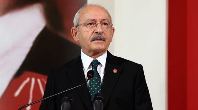 Kılıçdaroğlu'dan deprem vergisi açıklaması