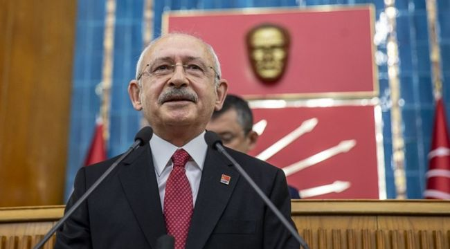 Kılıçdaroğlu: Devletin kılcal damarlarına FETÖ'yü yerleştirenler siyasi ayaktır