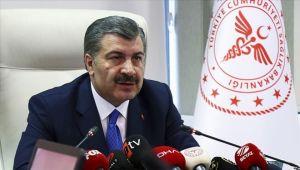 Koca: Türkiye'de Corona virüsü tanısı olan hasta yok