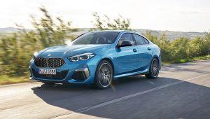 Merakla Beklenen BMW 2 Serisi Gran Coupé Türkiye'de İlk Olarak İzmir'de Sergileniyor