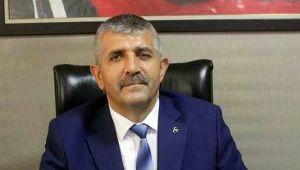 "MHP İzmir İl Başkanı Şahin, ""Birlikte Aşacağız"""