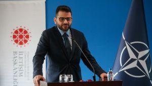 """""""WeAreNATO"""" kampanyası İzmir'de tanıtıldı"""
