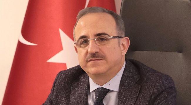 Ak Parti İzmir İl Başkanı Sürekli; İzmir'de her gün 6 bin haneye ihtiyaçları ulaşılıyor