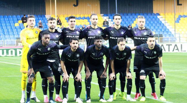 Altay Süper Lig Rotasından Çıkmadı