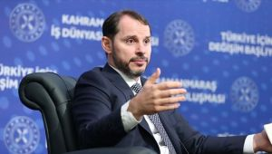 Bakan Albayrak açıkladı: Şeker pancarı üreticilerine erken ödeme