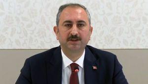 Bakan Gül: Cezaevinde görevli personel evine gönderilmeyecek