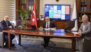 Başkan Soyer'den iki hafta sokağa çıkma yasağı önerisi