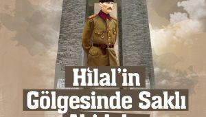 CHP'li Polat'tan 18 Mart afişlerine tepki: Hadsizlik ve saygısızlıktır!
