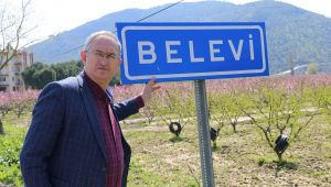 CHP'li Sertel; Üç Ulaştırma Bakanı bir Tire-Belevi yolunu bitiremedi