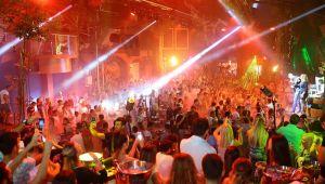 Coronavirüs salgını nedeniyle pavyon, diskotek, bar, gece kulüpleri yasaklandı